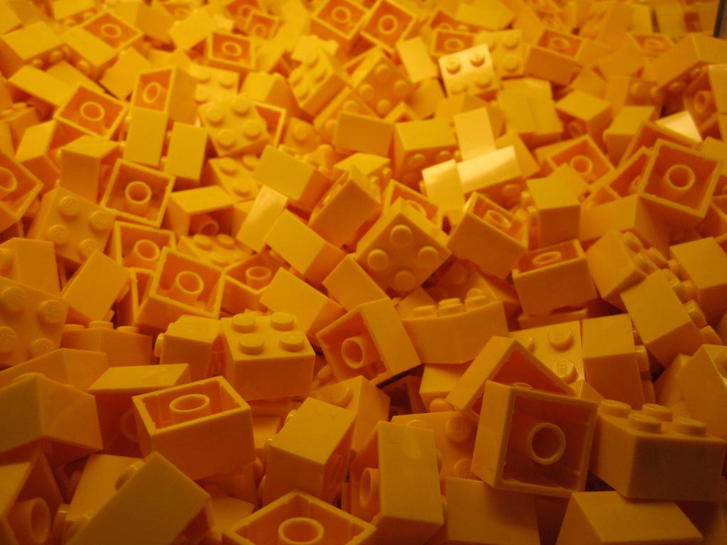 Cuidado con las tareas de baja prioridad : la teoría del cubo