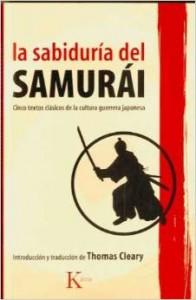 La sabiduría del samurai