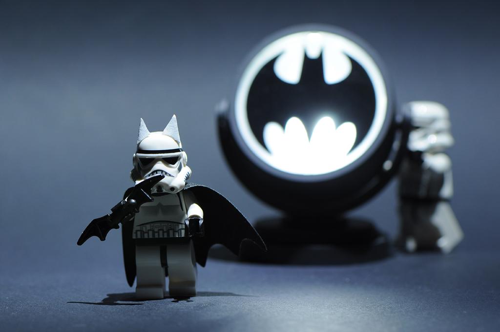 El conocimiento Batman