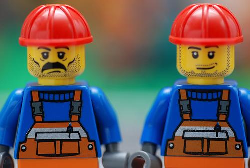 Experimento de productividad: trabajo por lotes vs trabajo por unidades