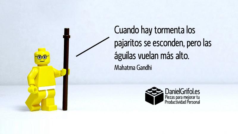 Frases Motivacionales Mahatma Gandhi