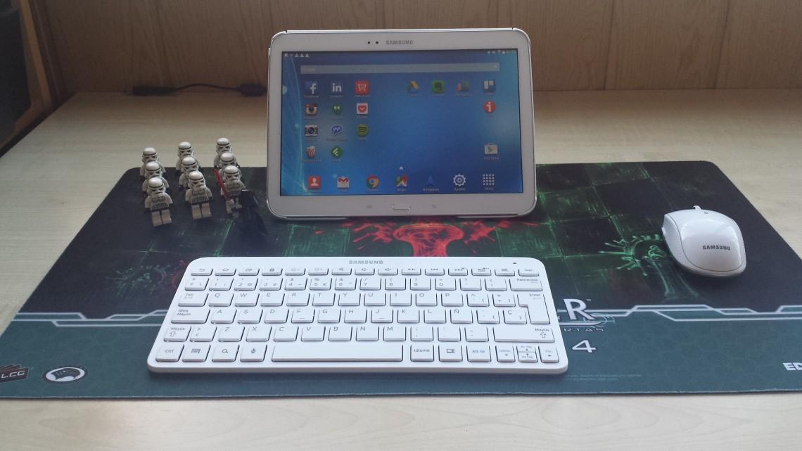 Mis dispositivos para ser más productivo