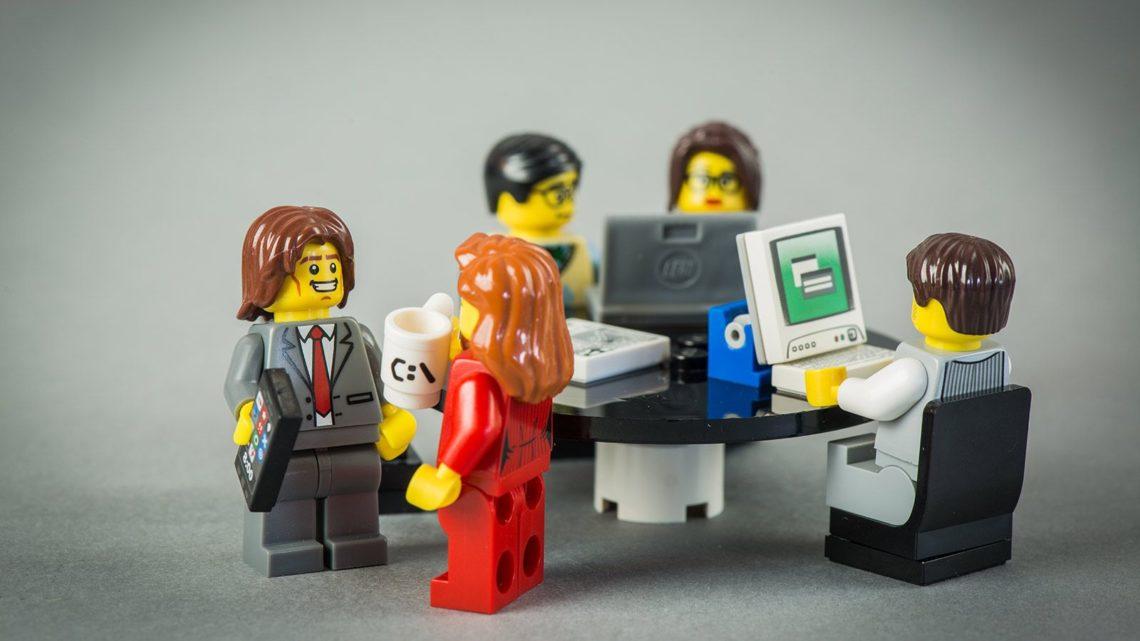¿Qué es un sistema ERP y para qué sirve?
