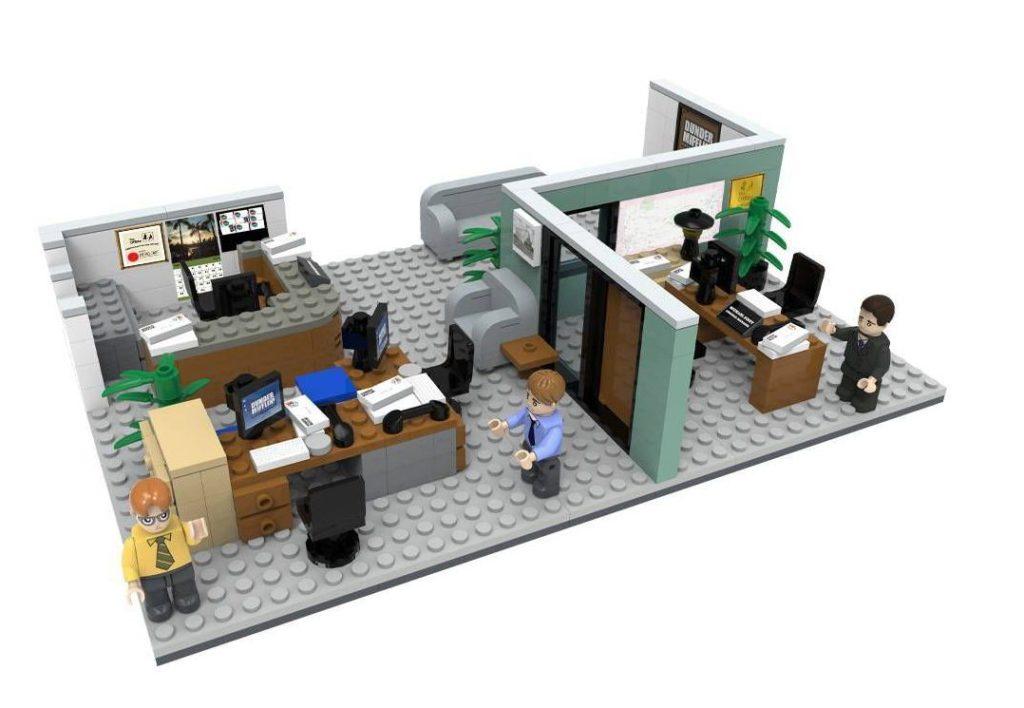 ¿Qué necesito para poner en marcha mi propia oficina?