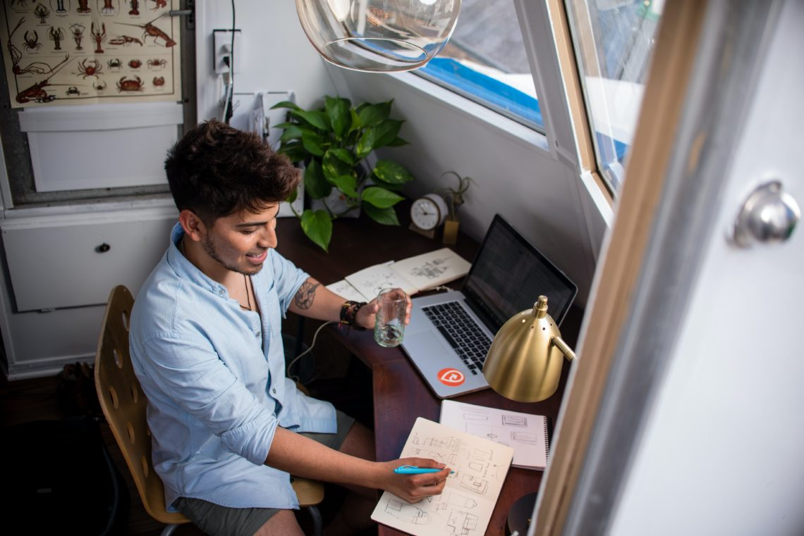 Herramientas para dominar el teletrabajo y mejorar la productividad